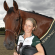 Meath's Sarah Ennis moves up to seventh place at European Eventing Championships