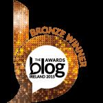 Blog Awards 2015_Winners Bronze Button