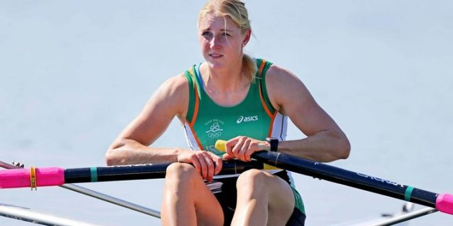 Fourth for Sanita Puspure in World Championships