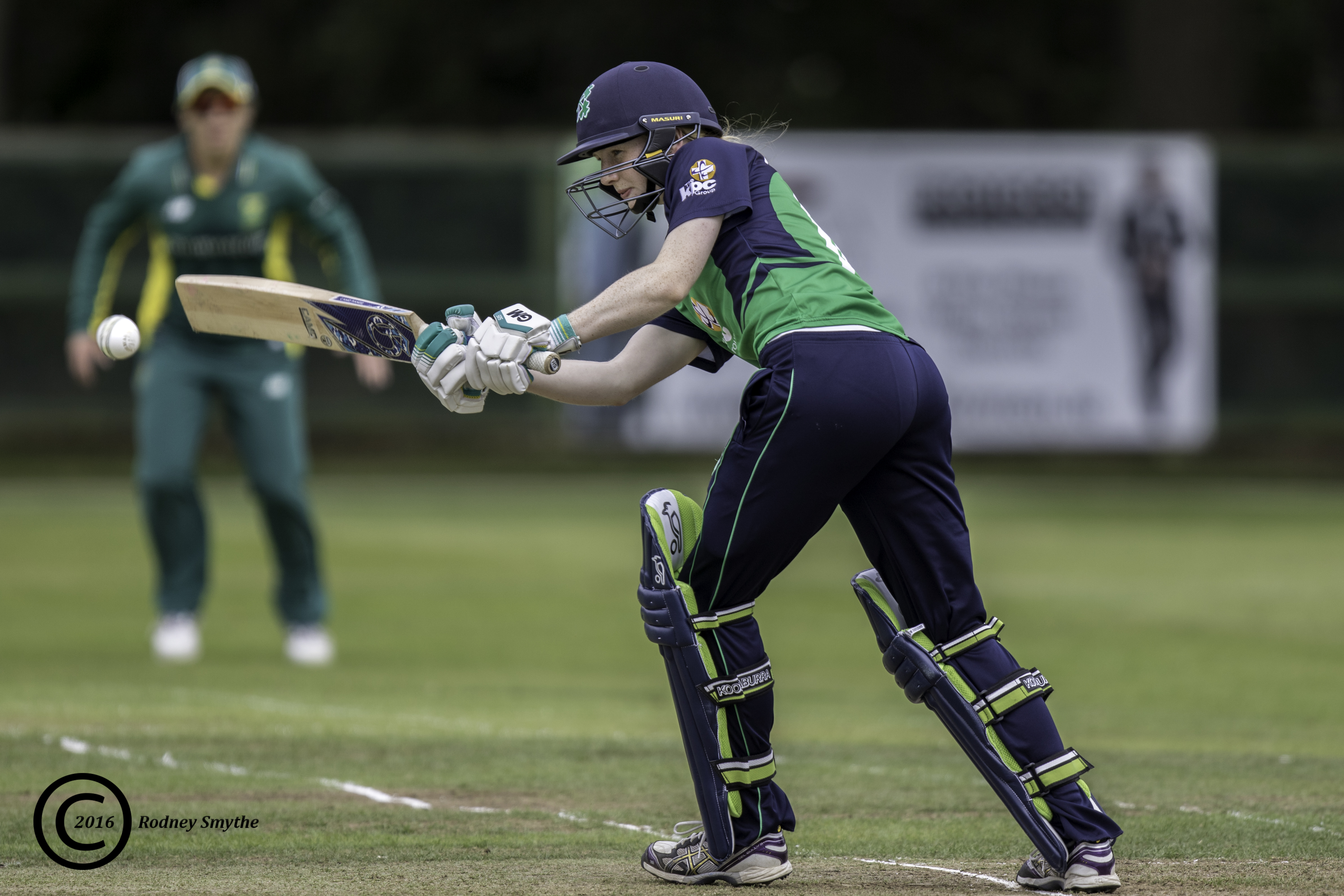 IRELAND TO PLAY QUADRANGULAR SERIES IN SOUTH AFRICA