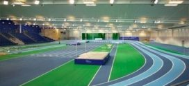 An Taoiseach Officially Opens Sport Ireland National Indoor Arena