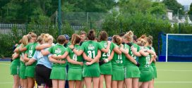 Shaw Reveals Green Army Squad For European Championships