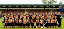 Kilkenny Senior Camogie Team 2017