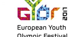 Ireland's Medal Winning Team Return Home from the European Youth Olympic Festival