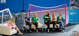#WePlay Inspiring Girls in Sport Conference