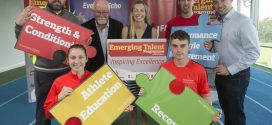 UCC's Mardyke Arena Committed to investing in Emerging Athletes