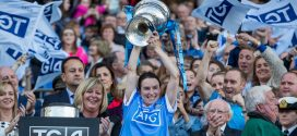 Dublin win in front of record attendance