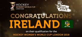 Ireland Women have qualified for the World Cup for the time since 2002