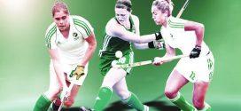 Ireland draw with Scotland