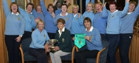 Killymoon are Revive Active Fourball Champions