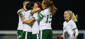 FAI receives Government funding for Women's Football