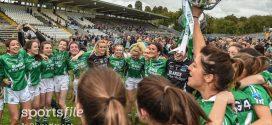 Fermanagh, All Ireland Junior Champions
